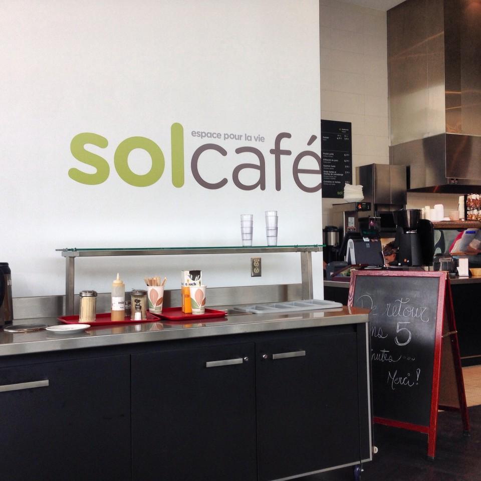 Sol Café 1