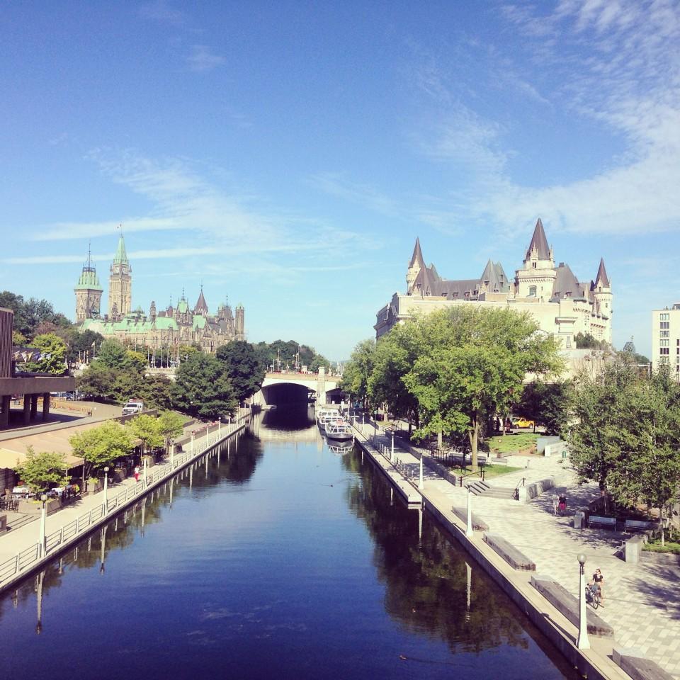 Ottawa Centre Ville