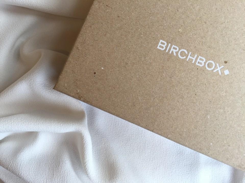 Birchbox Jan 1