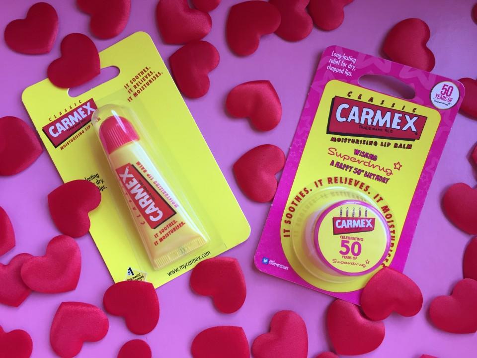 Carmex 2
