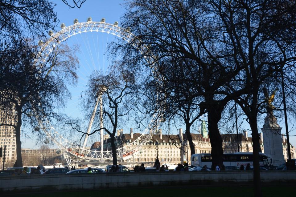 Londres 2 - 16