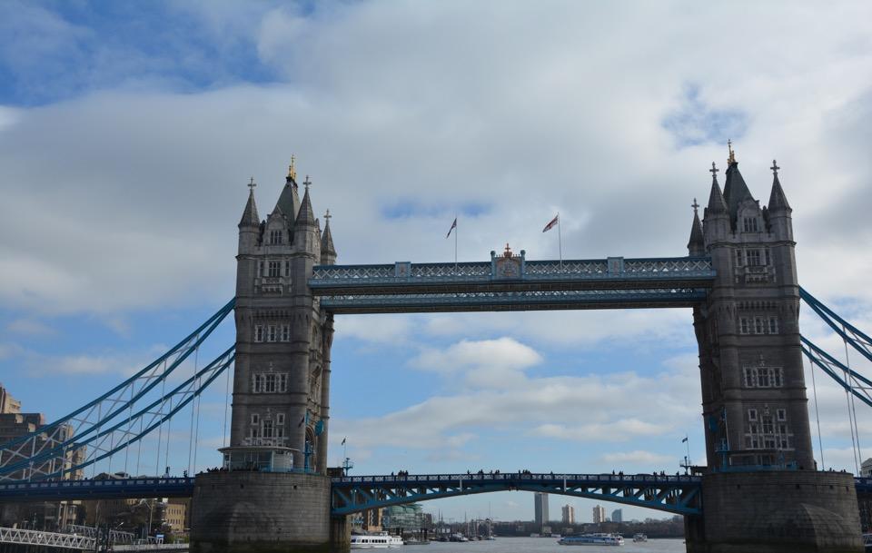 Londres 3 - 20