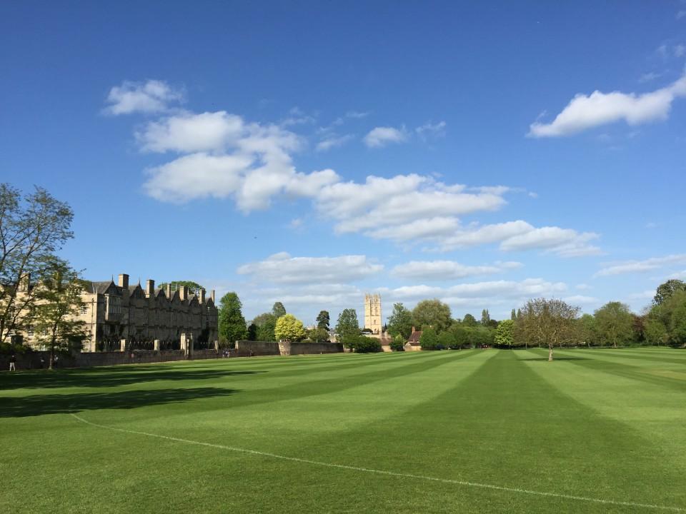 Oxford - 11