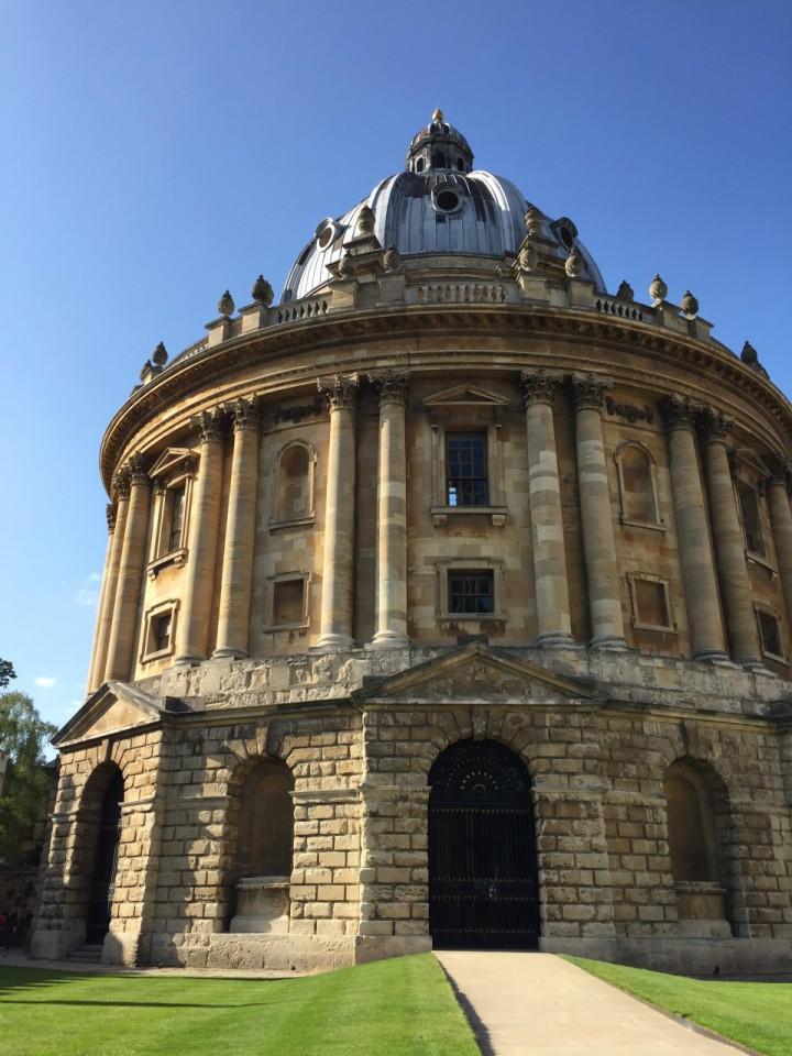 Oxford - 12