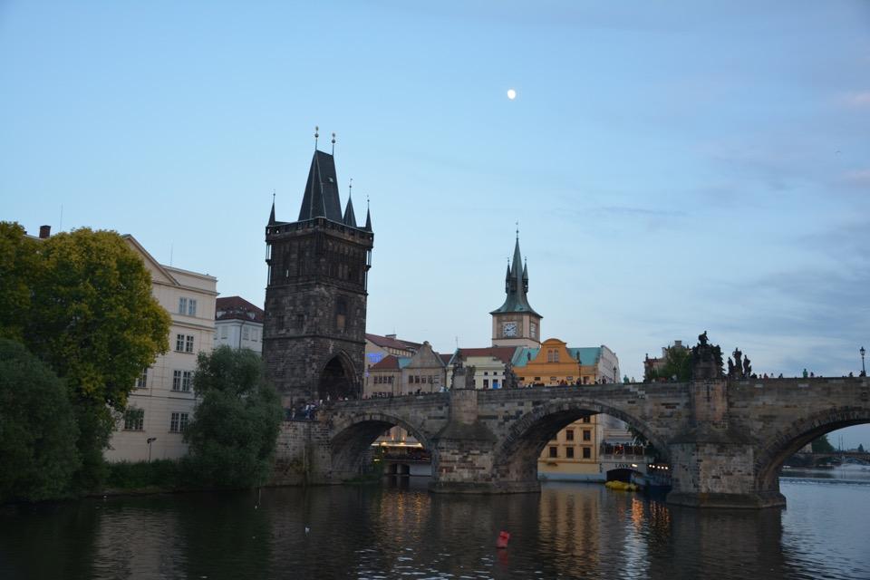 Prague 1 - 15