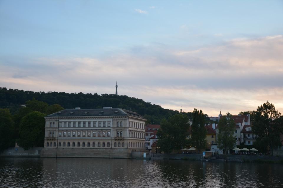 Prague 1 - 19