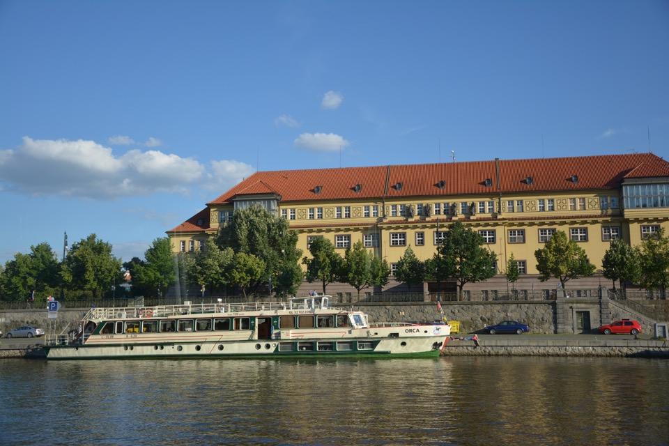 Prague 1 - 2