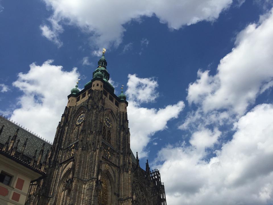 Prague 2 - 14:2