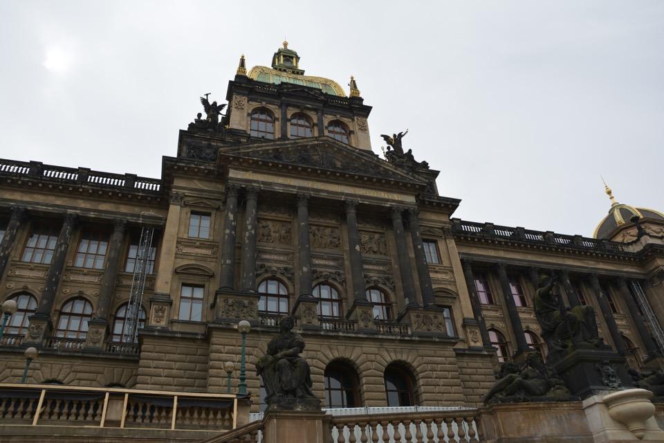 Prague 2 - 2