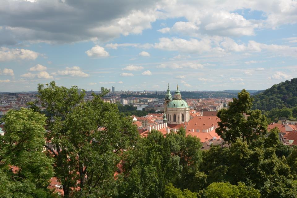 Prague 2 - 21