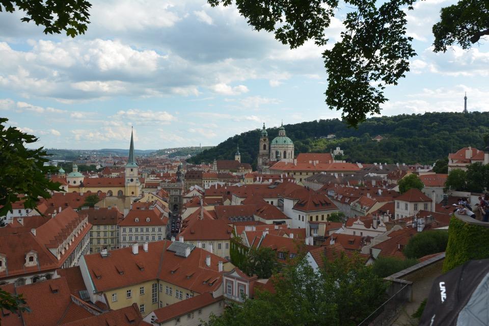 Prague 2 - 30