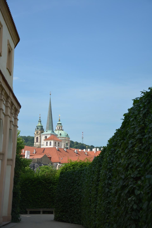 Prague 3 - 10