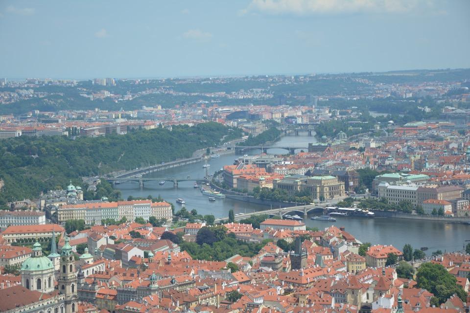 Prague 3 - 23