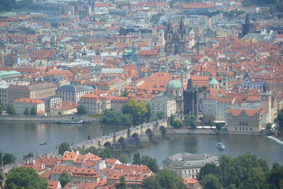 Prague 3 - 24