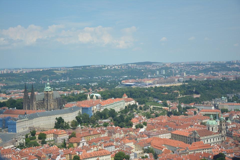 Prague 3 - 25