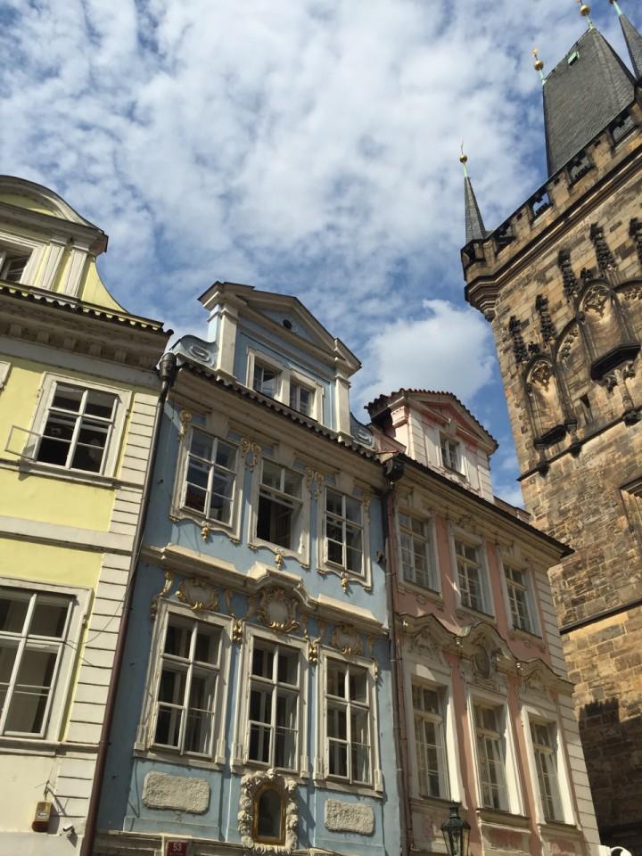 Prague 3 - 37