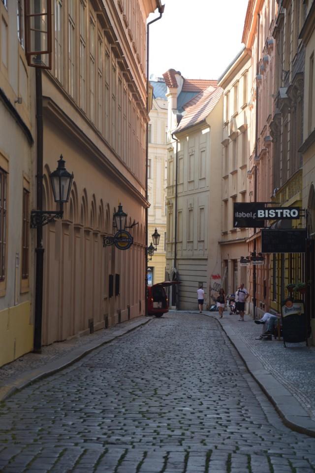 Prague 3 - 38