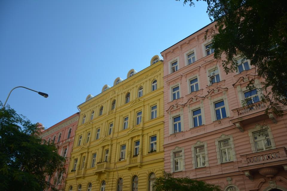 Prague 4 - 1