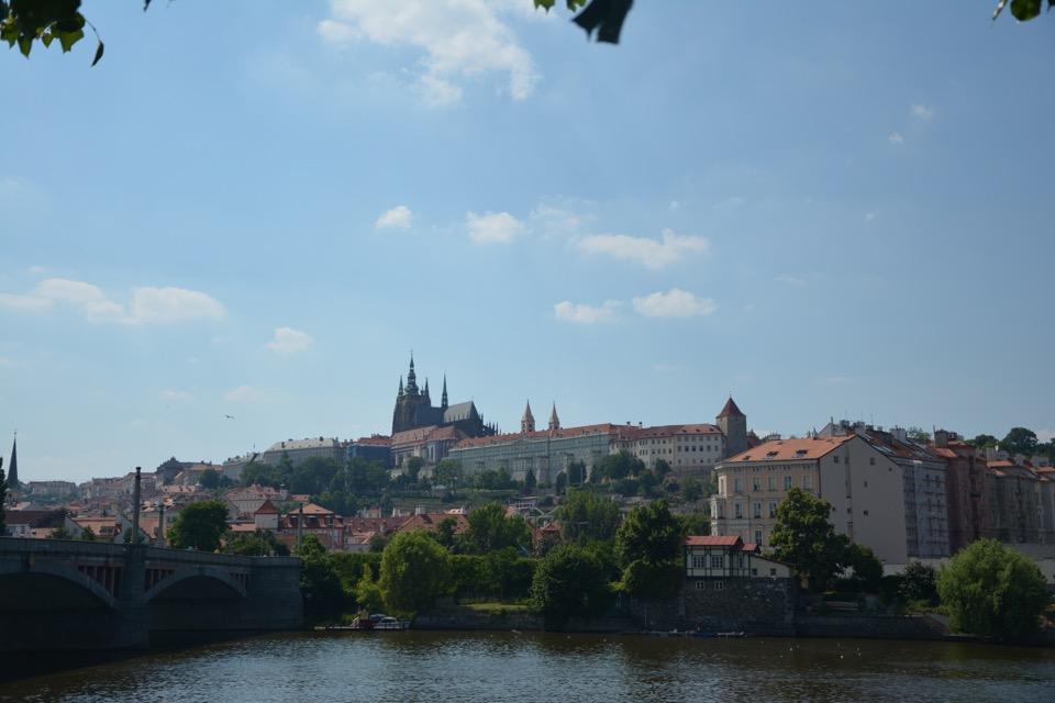 Prague 5 - 23