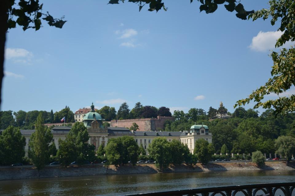 Prague 5 - 24