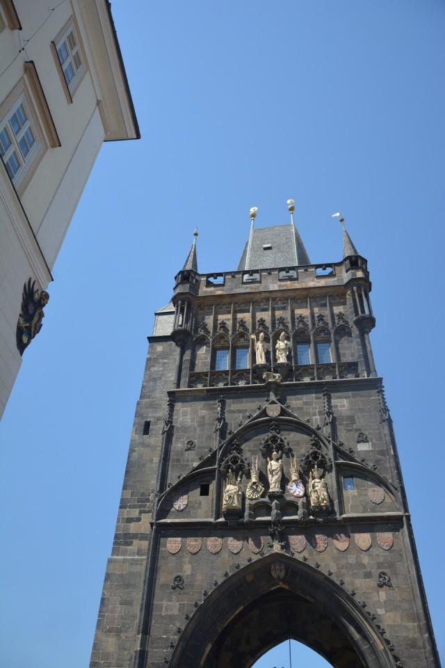 Prague 6 - 14