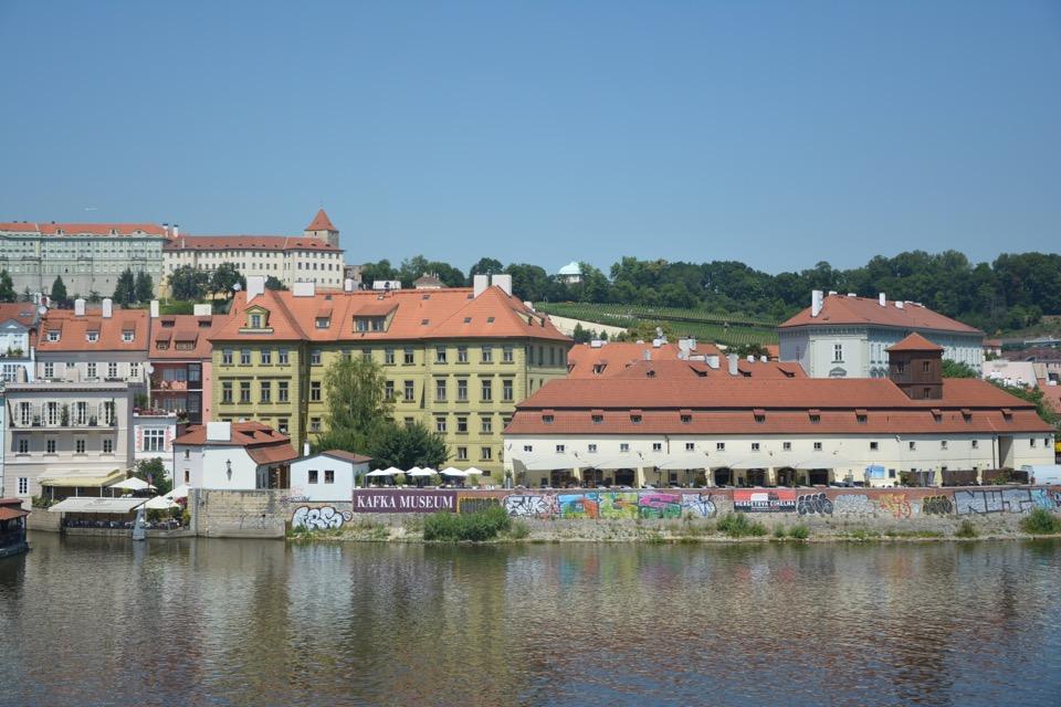 Prague 6 - 15