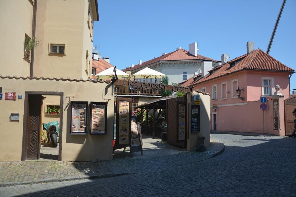Prague 6 - 16