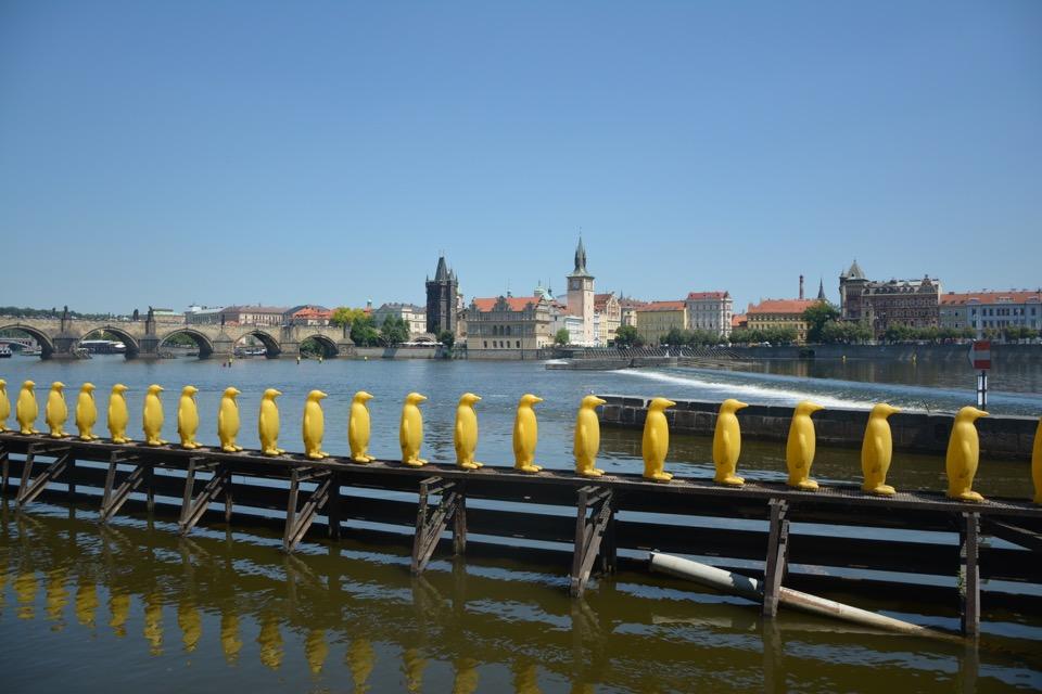 Prague 6 - 21