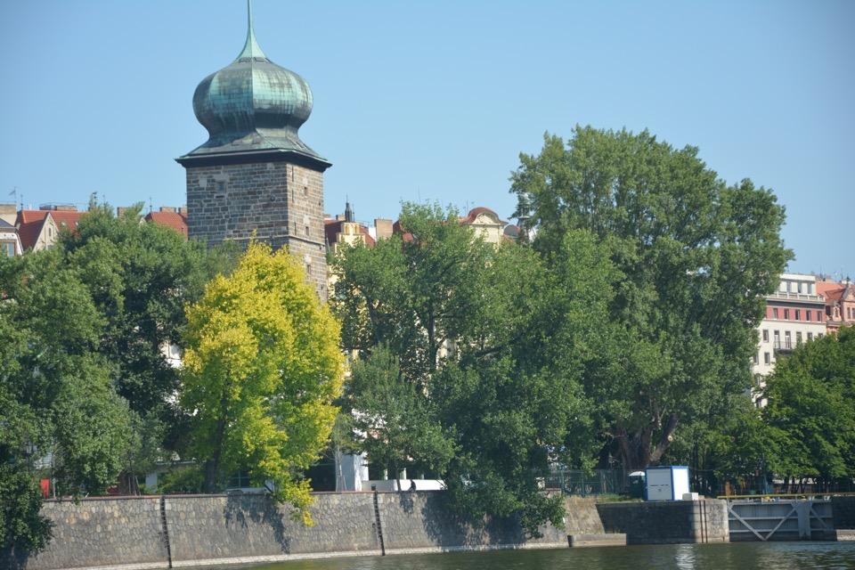 Prague 6 - 33