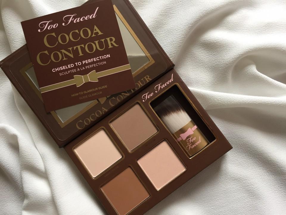 Cocoa Contour - 3