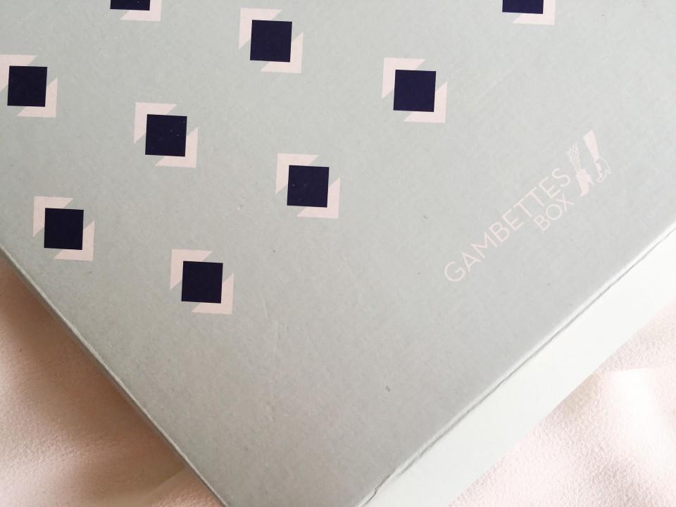 Gambettes Box - 6