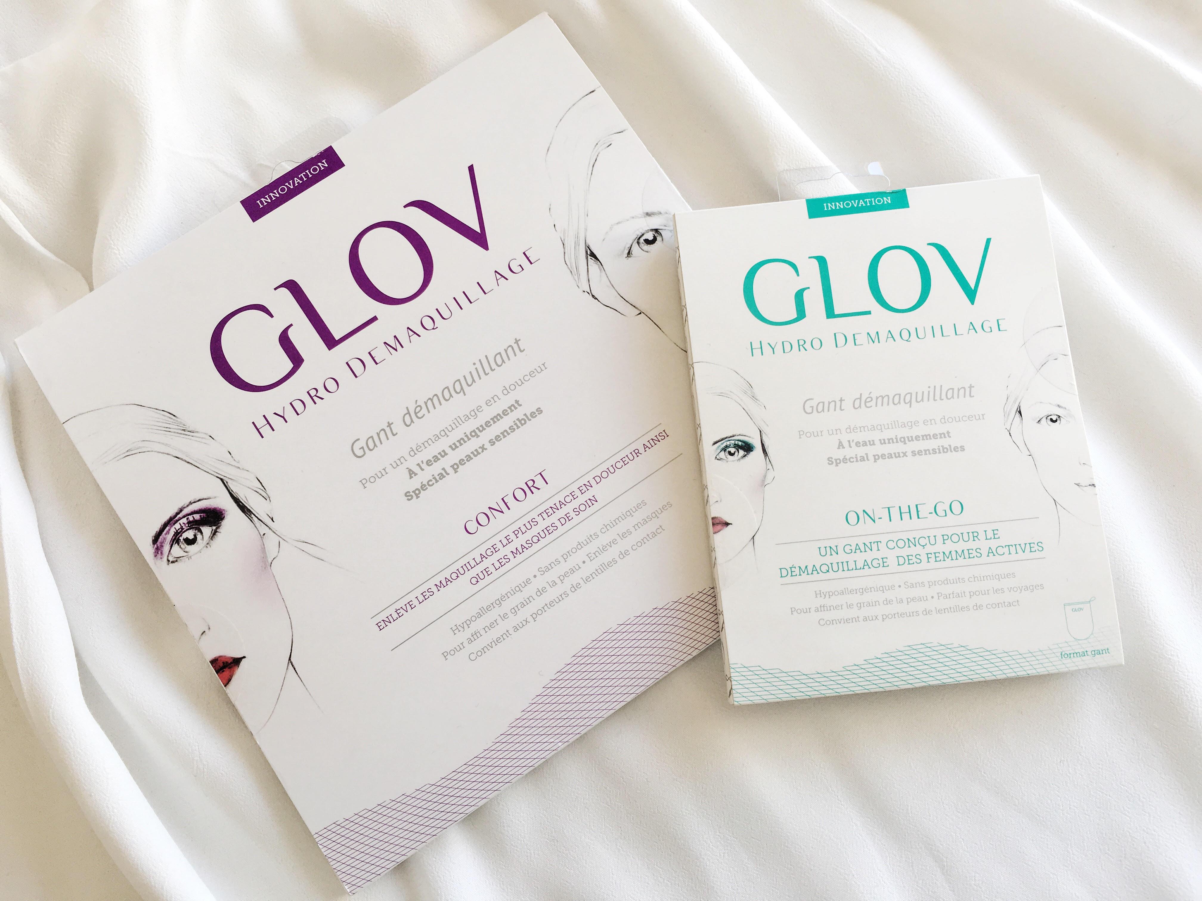 GLOV - 1