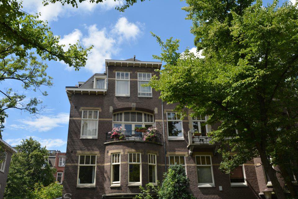 Amsterdam J1 - 1