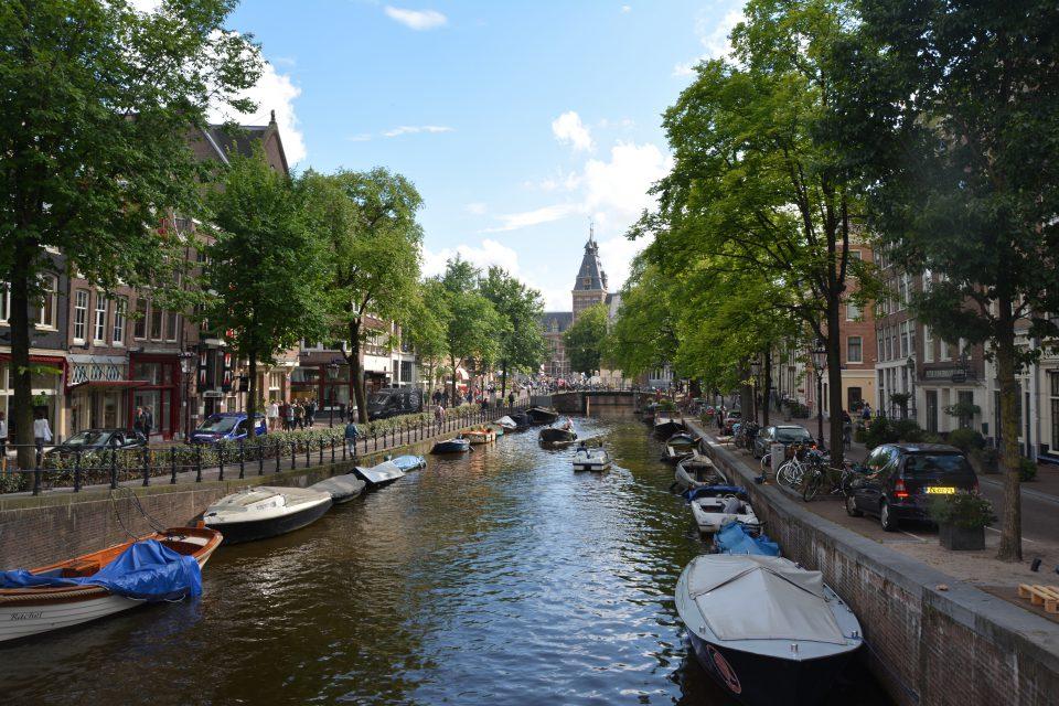 Amsterdam J1 - 16