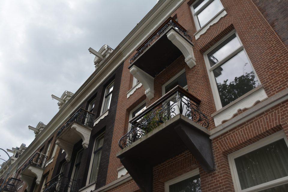 Amsterdam J2 - 9
