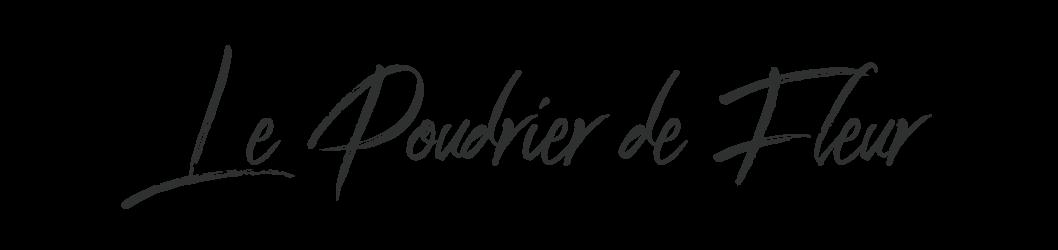 Le Poudrier de Fleur - Le blog beauté et lifestyle de Fleur