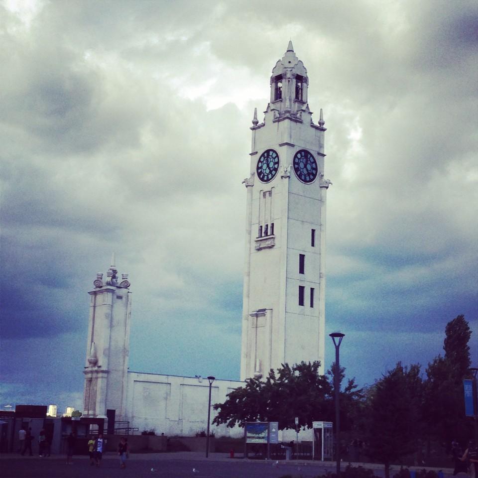 Le Vieux-Port 1
