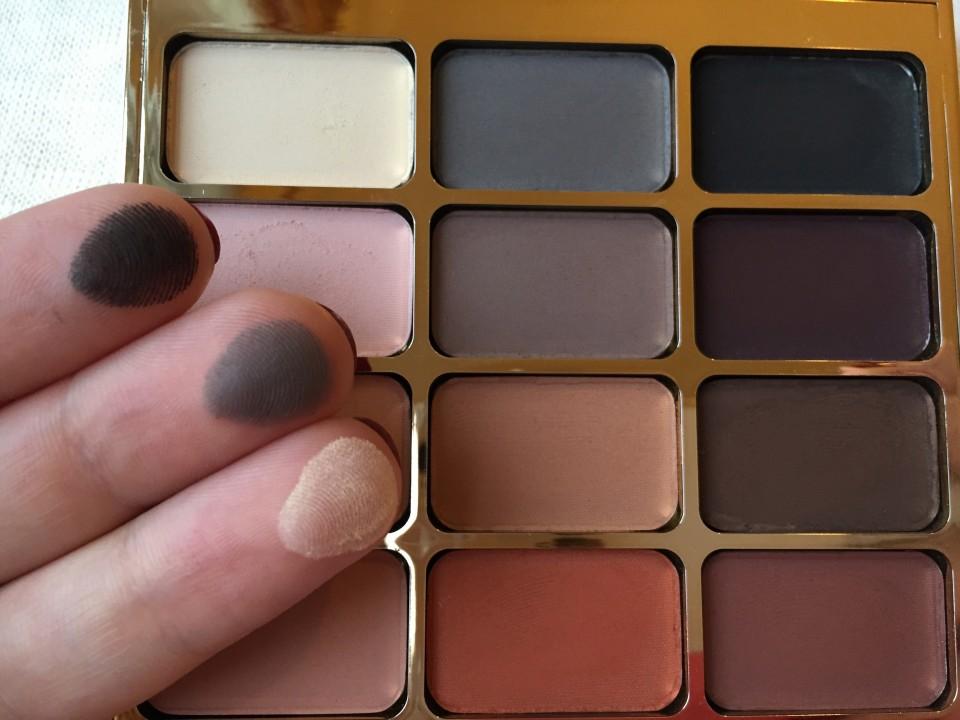 Palette Stila 7