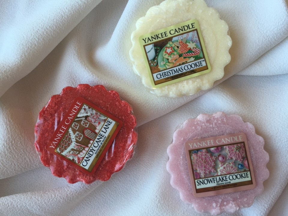 Yankee Candle Giveaway 2