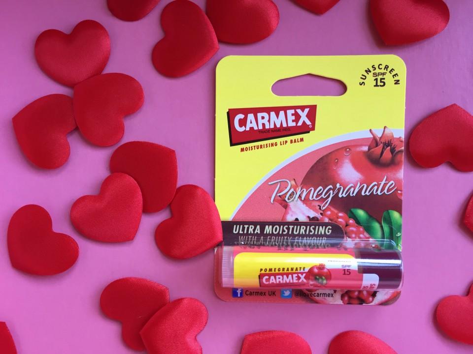 Carmex 4