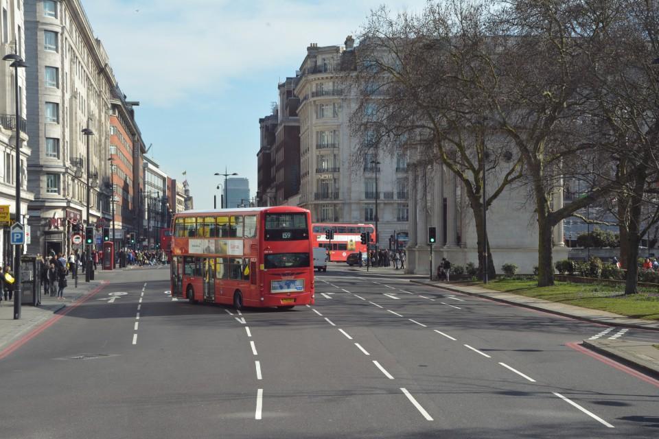 Londres 2 - 1