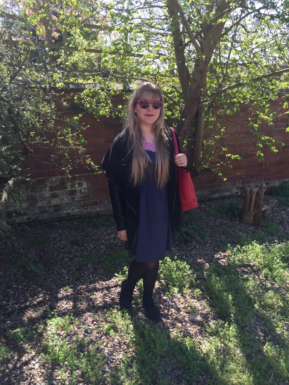 Dans mon jardin - 1