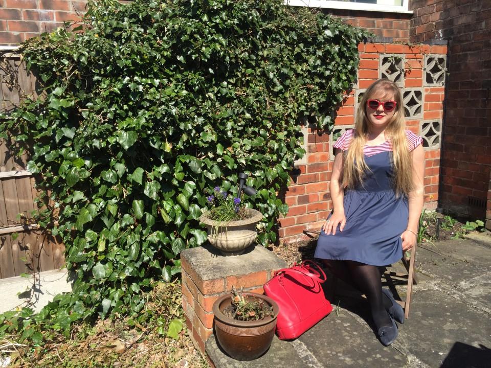 Dans mon jardin - 2