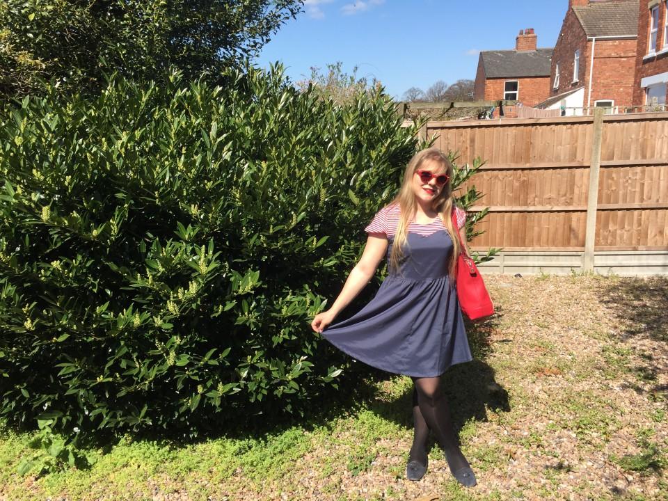 Dans mon jardin - 5