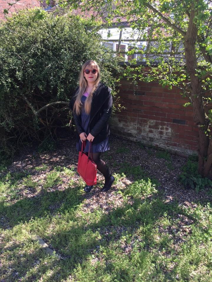 Dans mon jardin - 8