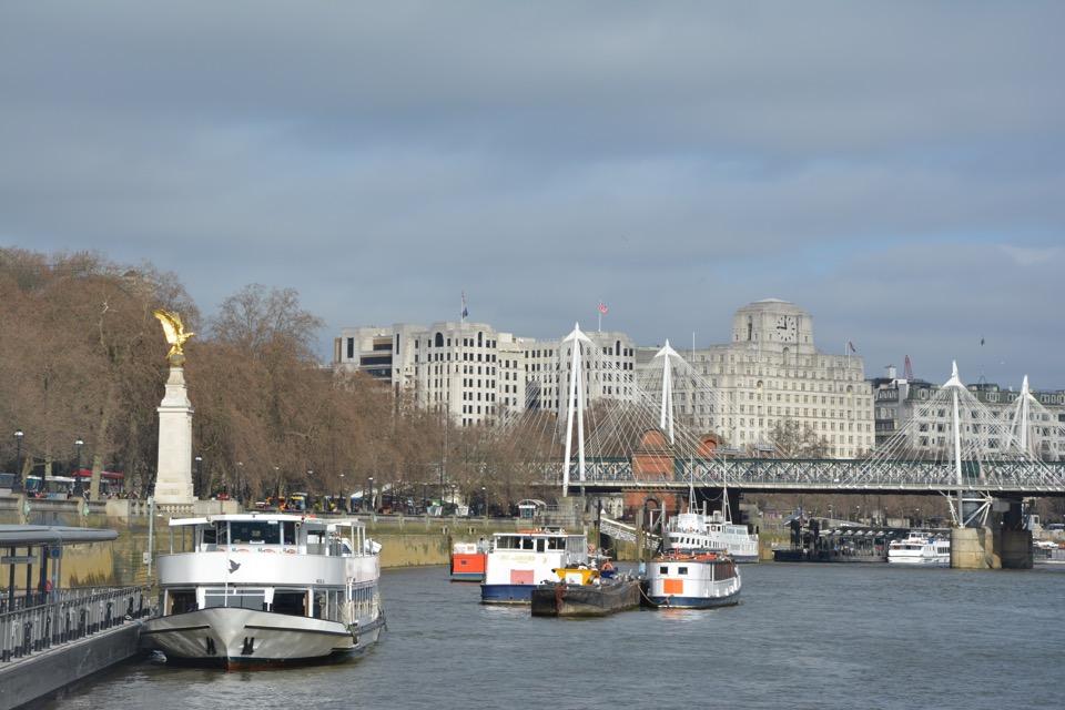 Londres 3 - 12