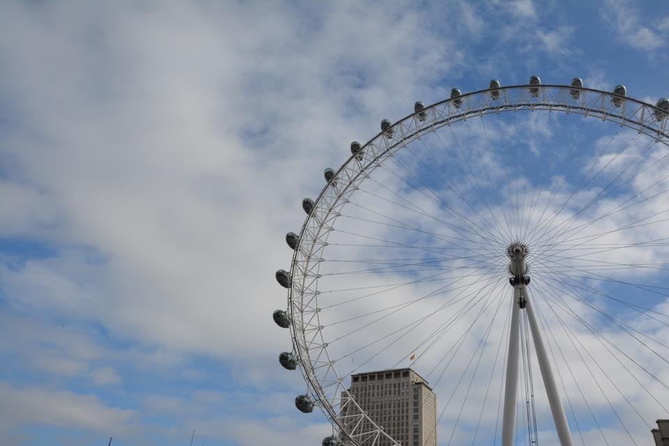 Londres 3 - 14