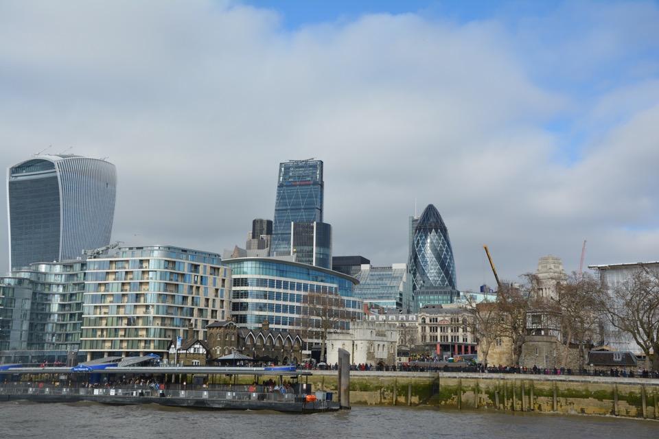 Londres 3 - 17