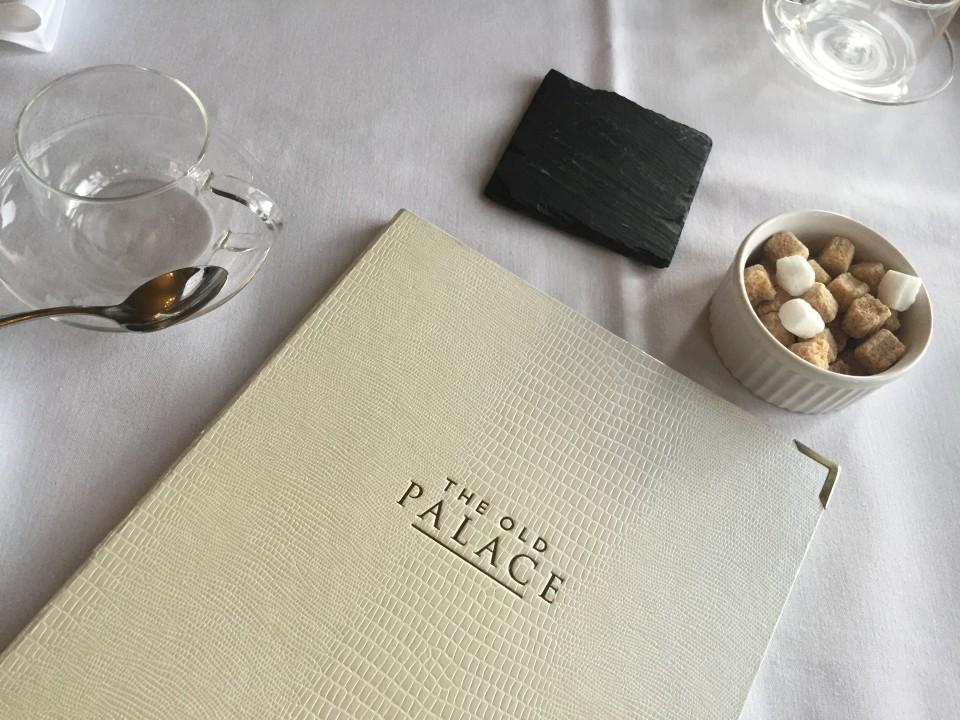 Old Palace - 3