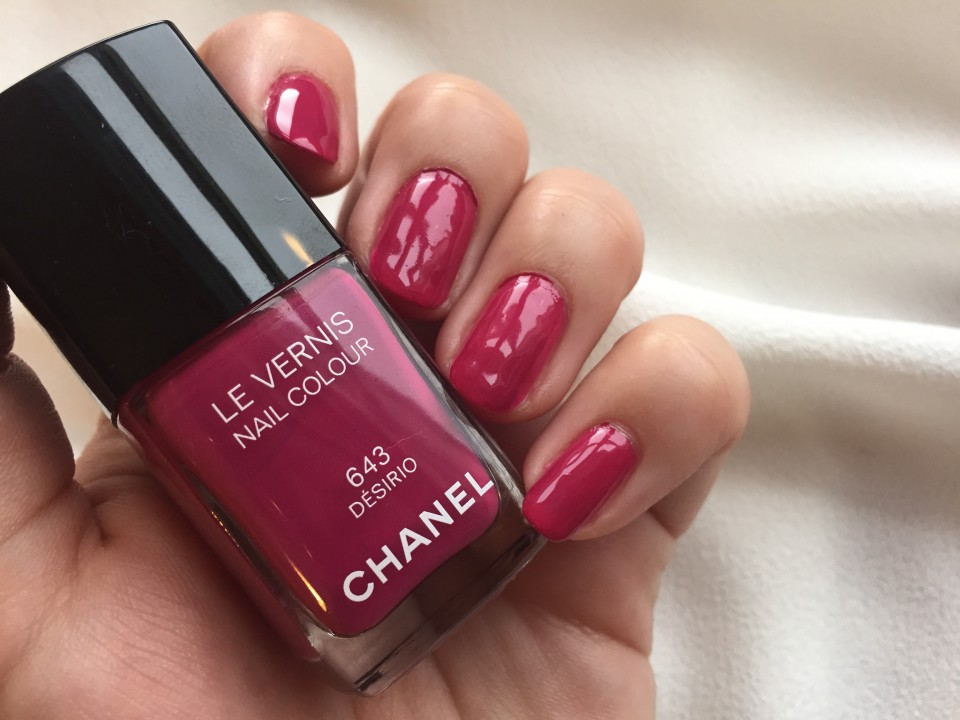 Chanel - 4